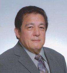 Hubert Lam